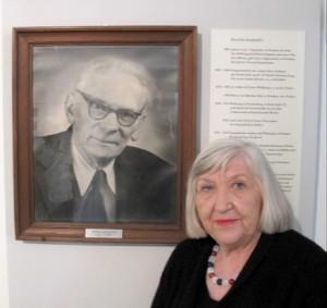Hilla Becher, Walter Eichgrün