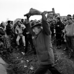 Mauerfall  Fall of the Berlin Wall 1989